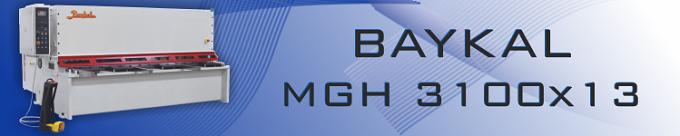 baykal mgh
