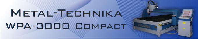 Metal technika wpa 3000 compact