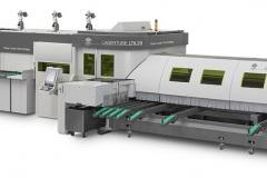 Lasertube LT8-20